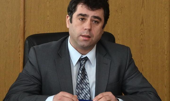 Judecătorul Horaţius Dumbravă, membru CSM