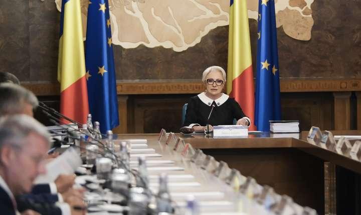 Remanierea Guvernului, sub semnul întrebării (Sursa foto: gov.ro)