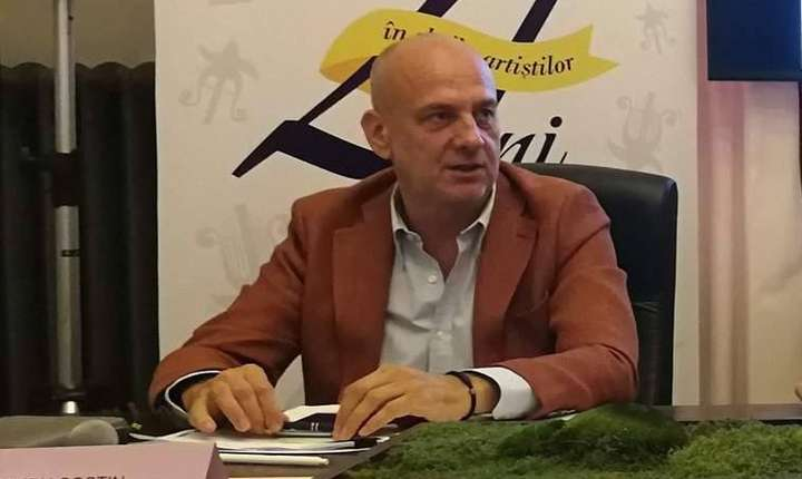Dumitru Costin, despre compromisul privind muncitorii detaşaţi: Era de aşteptat (Sursa foto: Facebook/BNS)