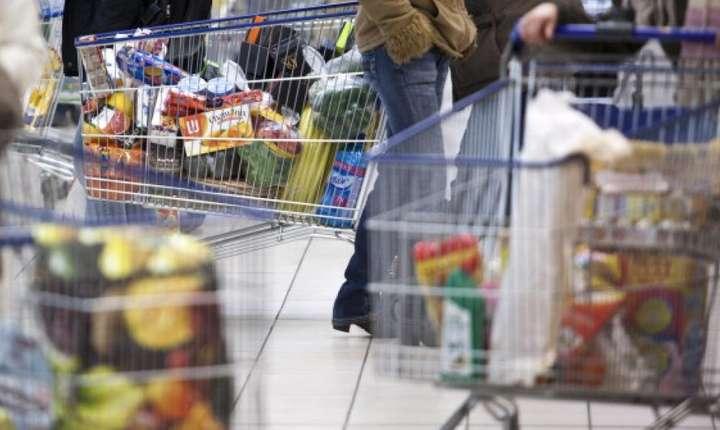 Dupa cinci ani grei in termeni de crestere economica, produsul intern brut francez a crescut cu 0,5% în ultimele trei trimestre