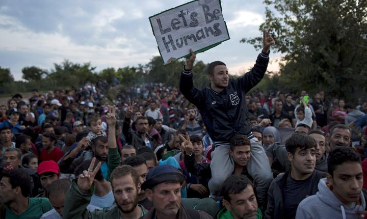Foto: REUTERS/Marko Djurica
