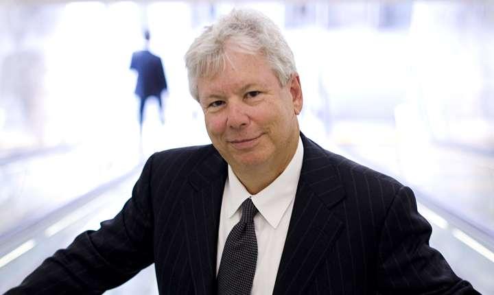 Richard H. Thaler, laureat al premiul Nobel pentru economie 2017