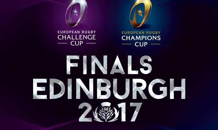 Finalele europene la rugby