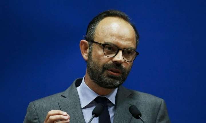 Edouard Philippe este noul premier al Frantei