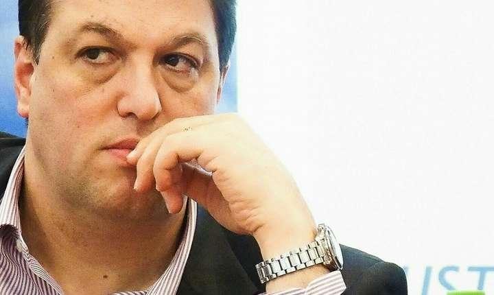 Şerban Nicolae, criticat de IPP (Sursa foto: Facebook/Şerban Nicolae)