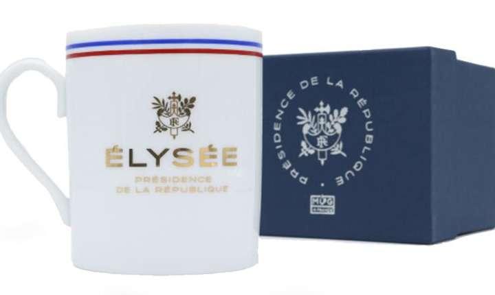 Goodies ale Palatului Elysée