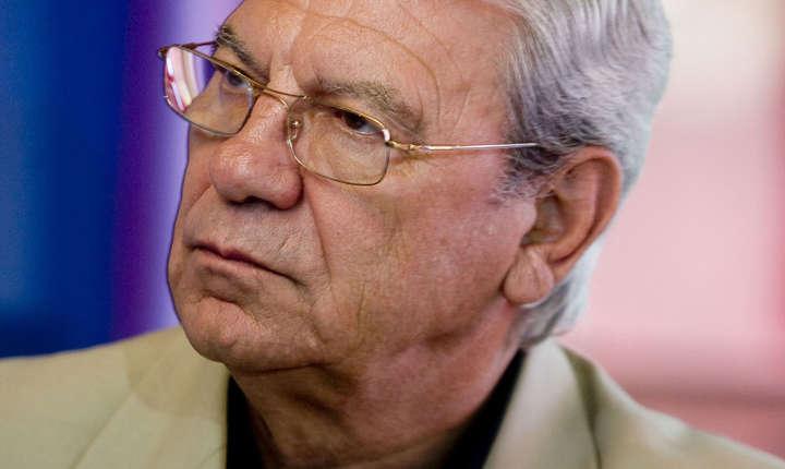 Emeric Ienei (Foto: www.fcsteaua.ro)