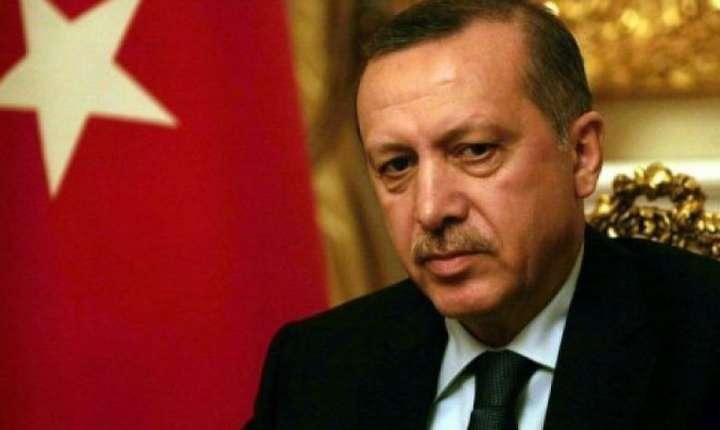 Preşedintele turc Recep Tayyip Erdogan amenință cu reintroducerea pedepsei cu moartea
