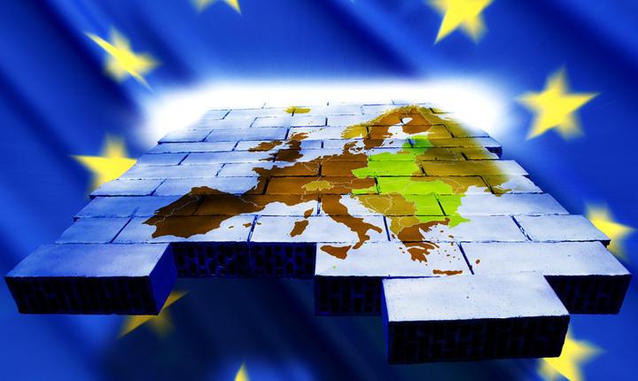 UE înainte de 2004