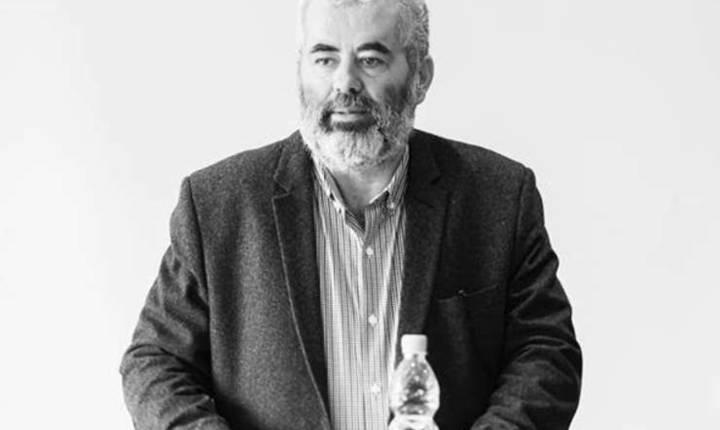 Fondatorul Asociaţiei Colectiv GTG 3010, Eugen Iancu (Sursa foto: Facebook)