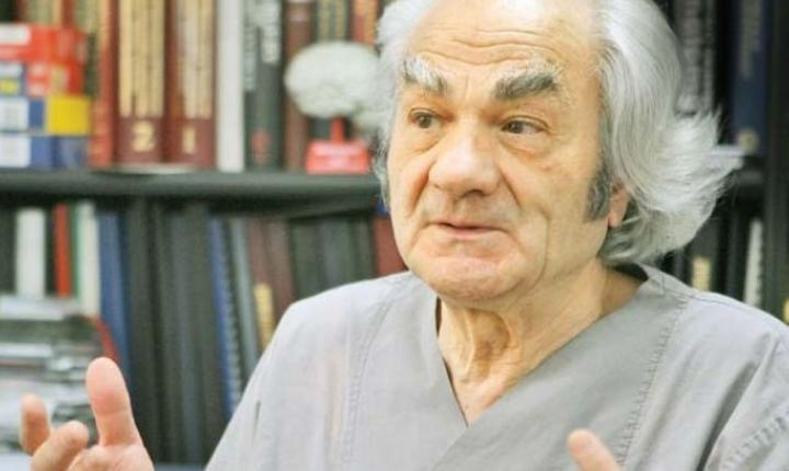 Medicul Leon Dănăilă