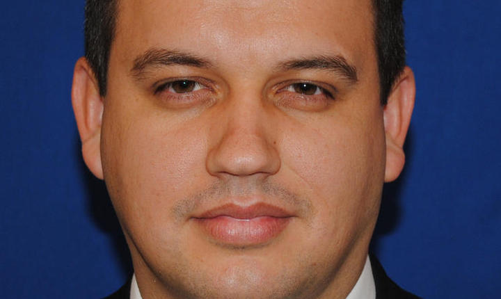 Deputatul Eugen Tomac, preşedinte executiv PMP (Sursa foto: www.cdep.ro)