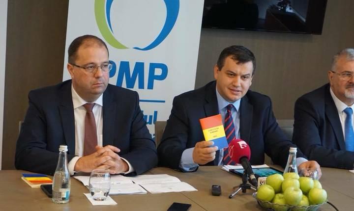 Eugen Tomac crede în şansele moţiunii de cenzură (Sursa foto: Facebook/Eugen Tomac)