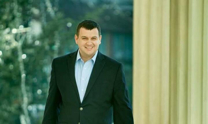 Eugen Tomac precizează că PMP susţine moţiunea de cenzură, dar crede că demersul PNL nu va reuşi (Sursa foto: Facebook/Eugen Tomac)
