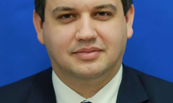 Eugen Tomac (Sursa foto: www.cdep.ro)