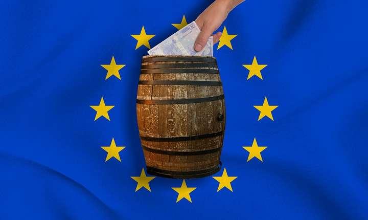 România a atras 16% din fondurile europene alocate în actualul exercițiu bugetar.