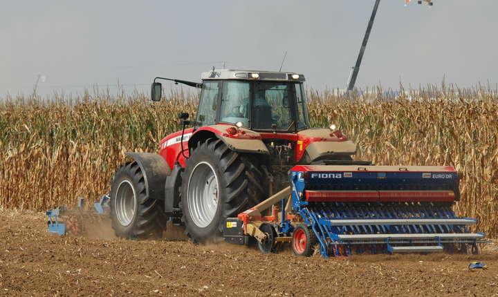 Subvenția pe suprafață de care beneficiază fermierii din România ar putea crește anul acesta