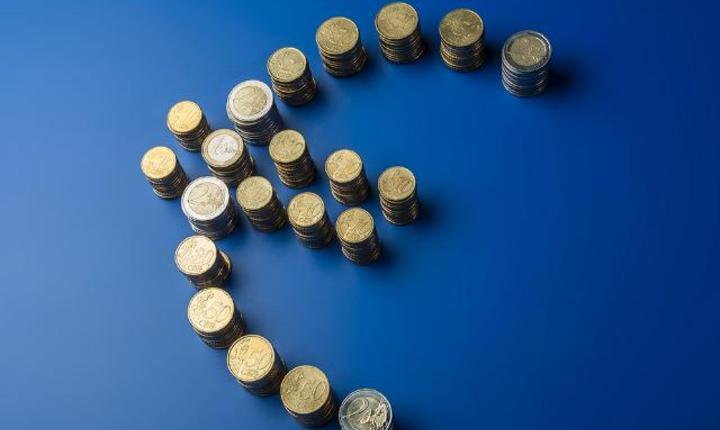 Ilustrare euro