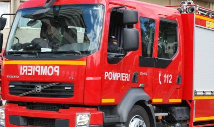 O explozie s-a produs la o şcoală din judeţul Mureş