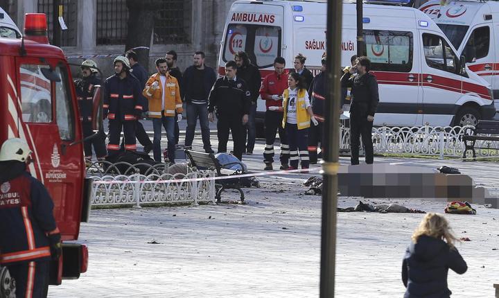 Pentru moment, atacul nu a fost revendicat, însă PKK este activ în regiune