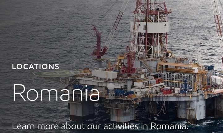 Decizia Exxon de a continua investiția în exploatarea gazelor din Marea Neagră este în centrul atenției. Deocamdată,  știrile privind ieșirea din România a firmei Exxon nu se adeveresc.