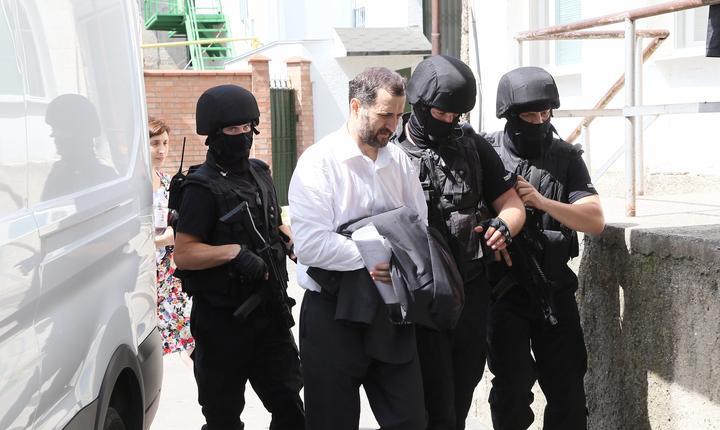 Vlad Filat a fost acuzat de trafic de influență și corupere pasivă în dosarul Băncii de Economii