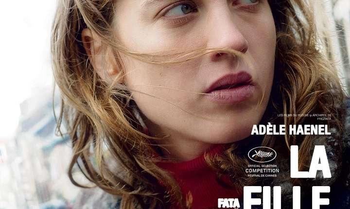 Filmul Fata necunoscută de Jean Pierre și Luc Dardenne