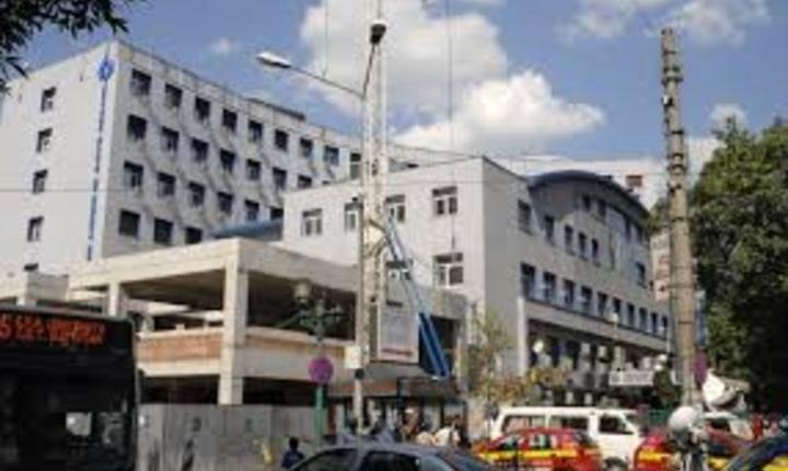 Demisii in masa la Spitalul Floreasca
