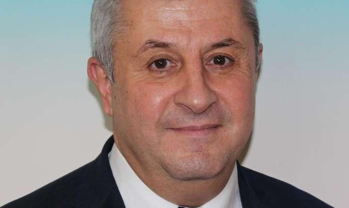 Vicepreşedintele Camerei Deputaţilor Florin Iordache (Sursa foto: www.cdep.ro)