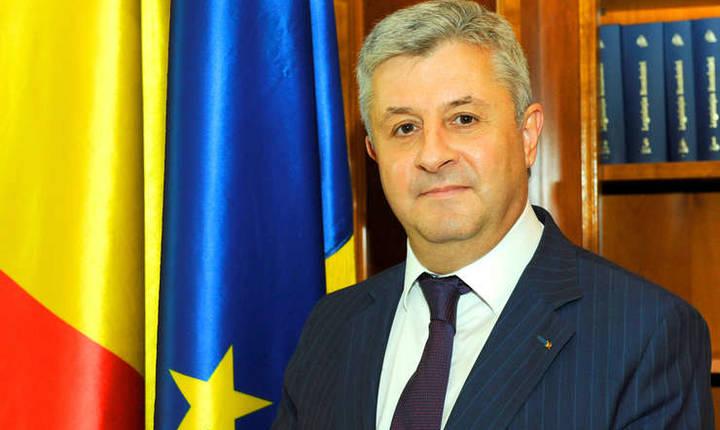 Florin Iordache nu e sigur că e nevoie de un punct de vedere al Comisiei de la Veneţia pe tema numirii procurorilor şefi (Sursa foto: www.cdep.ro)