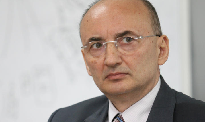 Şeful AOAR, Florin Pogonaru