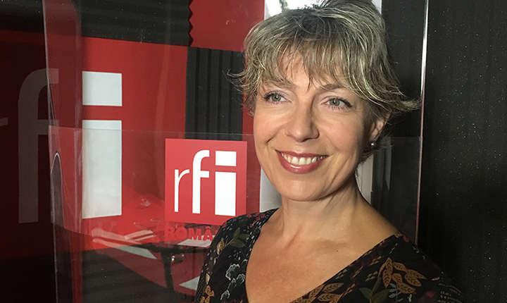 Agnieszka Olsen