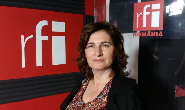 Cornelia Bădulescu