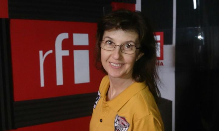 Irina Ştefănescu