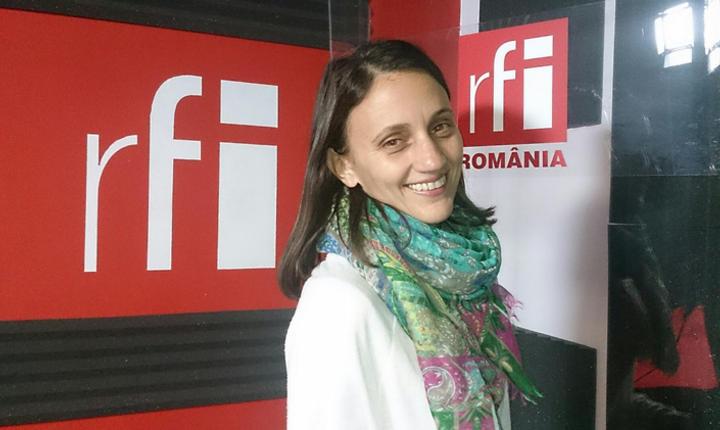 Olga Oltean