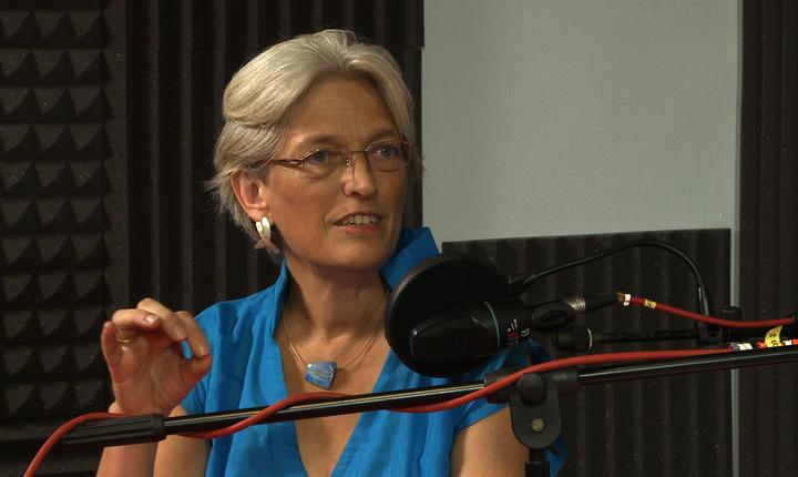 Petra Müller-Démary