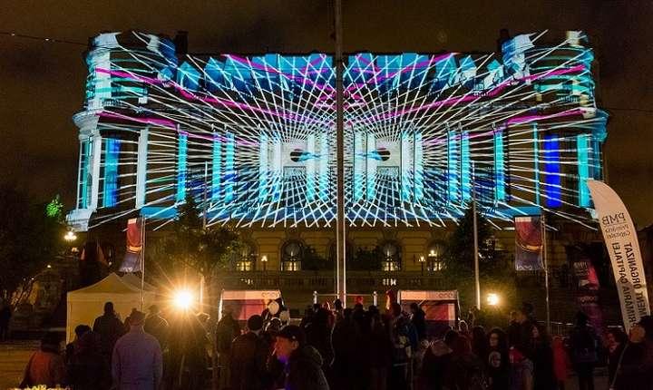 Festivalul Spotlight - ediția a III-a, București 2017