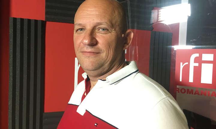 Răzvan Peristeri