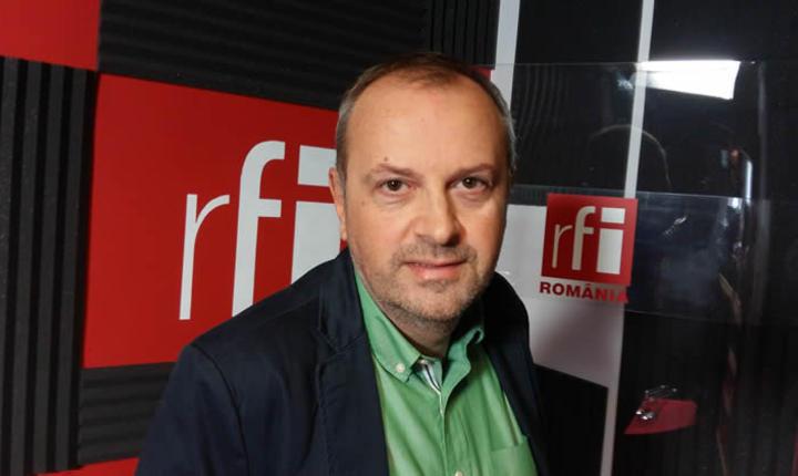 Șerban Chinole