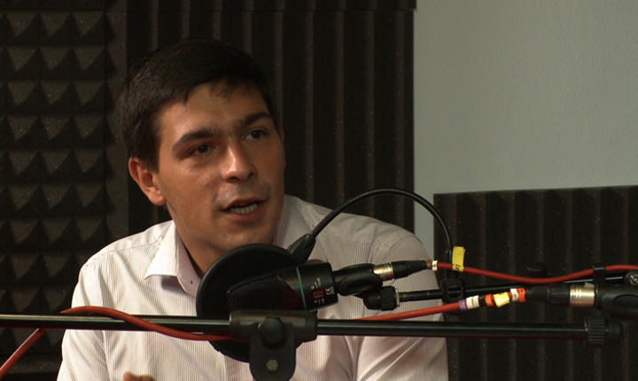 Vlad Atanasiu