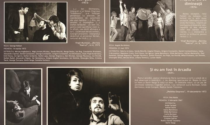 Fotografii Teatrul Nottara