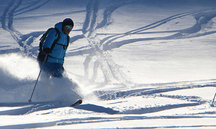 Franta detine cel mai vast spatiu skiabil din lume dar si cel mai bine echipat chiar daca acestea reprezinta doar 1% din suprafata muntoasa, potrivit asociatiei domeniilor skiabile din Franta