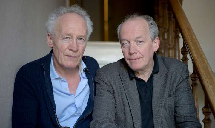 Frații Dardenne, regizorii Jean-Pierre și Luc Dardenne