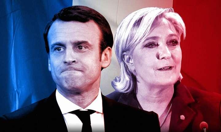 Un alt punct de divergenta intre cei doi candidati il reprezinta viziunea in ceea ce priveste migratia si piata muncii din Franta