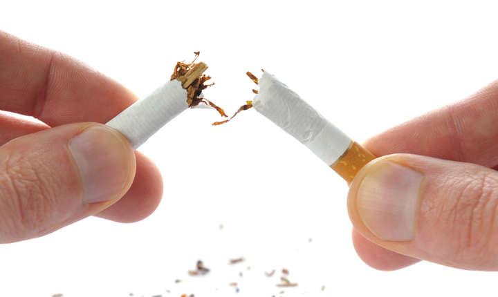 Fumat în Marea Britanie