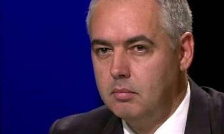 Bogdan Gabor este președintele Asociației Procurorilor din România