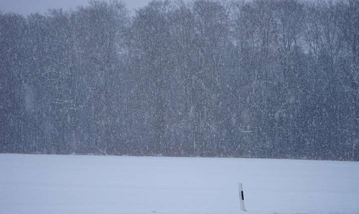 Vremea nefavorabilă ţine şcolile închise (Sursa foto: pixabay)