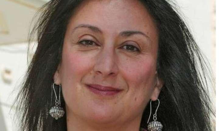 Caruana Galizia  era cea mai cunoscută jurnalistă de investigații din Malta