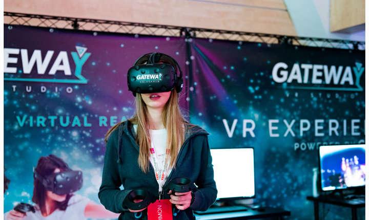 Gateway VR