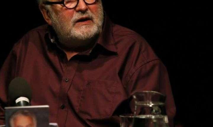 George Banu, FNT 2014